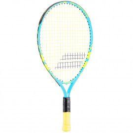 Теннисная ракетка детская 5-7 лет Babolat BALLFIGHTER 21 140207/274...