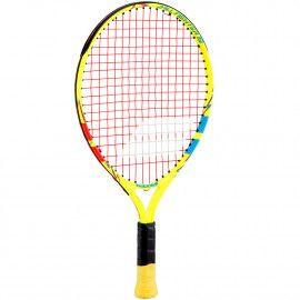 Теннисная ракетка детская 3-5 лет Babolat BALLFIGHTER 19 140208/273...