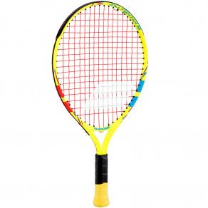 Теннисная ракетка детская 3-5 лет Babolat BALLFIGHTER 19 140208/273