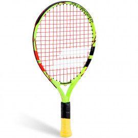 Теннисная ракетка детская 3-5 лет Babolat BALLFIGHTER 17 140209/272...