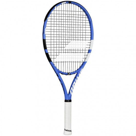 Теннисная ракетка детская Babolat DRIVE JUNIOR 25 140215/136