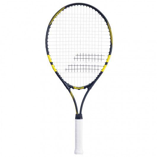 Теннисная ракетка детская 5-7 лет Babolat COMET 25 140218/142