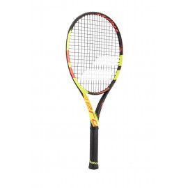 Теннисная ракетка детская Babolat PURE AERO DECIMA JR 26 RG/FO 140228/...