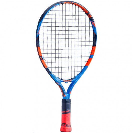 Теннисная ракетка детская 3-5 лет Babolat BALLFIGHTER 17 140237/302