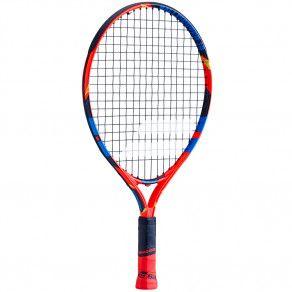 Теннисная ракетка детская 3-5 лет Babolat BALLFIGHTER 19 140238/308