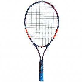 Теннисная ракетка детская 7-10 лет Babolat BALLFIGHTER ...
