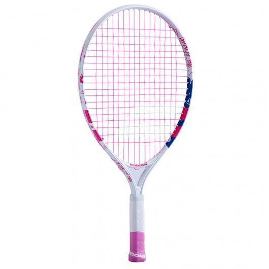 Теннисная ракетка детская 5-7 лет Babolat B FLY 21 140243/301