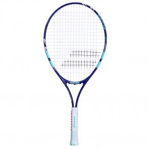 Теннисная ракетка детская 7-10 лет Babolat B FLY 25 140245/304