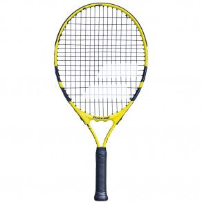 Теннисная ракетка детская 5-7 лет Babolat NADAL JR 21 140247/191