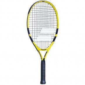 Теннисная ракетка детская 5-7 лет Babolat NADAL JR 23 140248/191