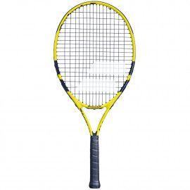 Теннисная ракетка детская 7-10 лет Babolat NADAL JR 25 140249/191...