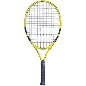 Теннисная ракетка детская 7-10 лет Babolat NADAL JR 25 140249/191