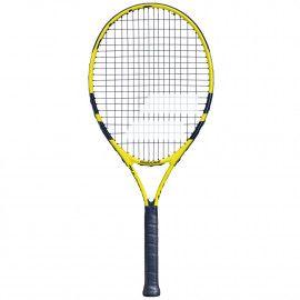 Теннисная ракетка детская 7-10 лет Babolat NADAL JR 26 140250/191...