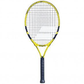 Теннисная ракетка детская 7-10 лет Babolat NADAL JR 26 140250/191