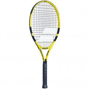 Теннисная ракетка детская 7-10 лет Babolat NADAL JR 26 ...