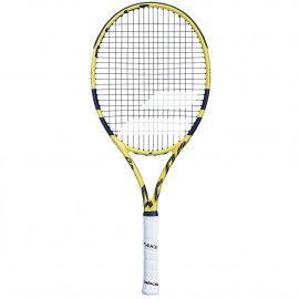 Теннисная ракетка детская профессиональная Babolat AERO...