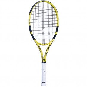 Теннисная ракетка детская профессиональная Babolat AERO JUNIOR 26 140252/191