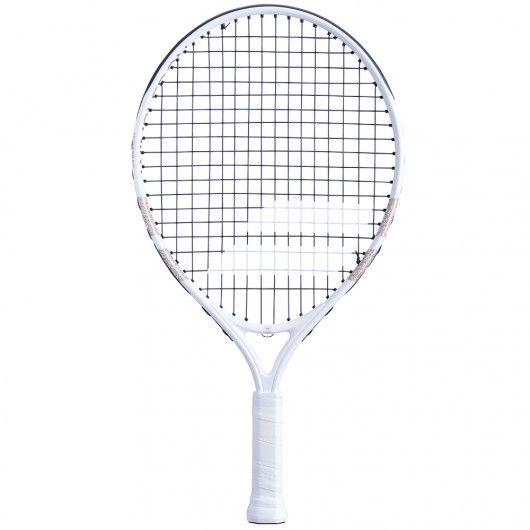 Теннисная ракетка детская 3-5 лет Babolat WIMBLEDON JUNIOR 19 140256/316