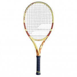Теннисная ракетка детская профессиональная Babolat PURE AERO RG 19 JR ...
