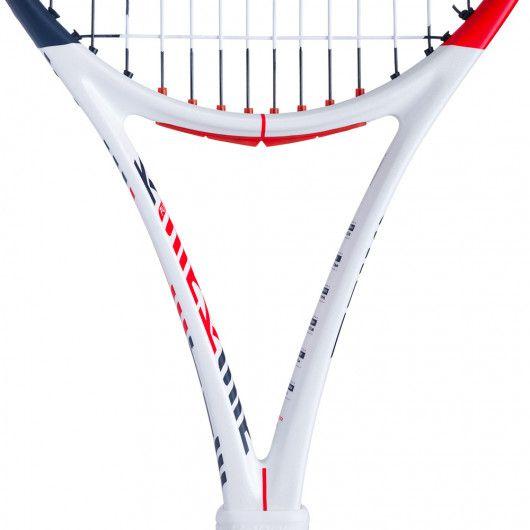 Теннисная ракетка детская профессиональная Babolat PURE STRIKE JUNIOR 26 C 140401/323