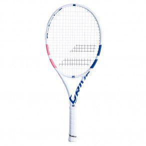 Теннисная ракетка детская профессиональная Babolat PURE DRIVE JUNIOR 26 W 140403/301