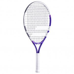 Теннисная ракетка детская 7-10 лет Babolat JUNIOR 23 WI...