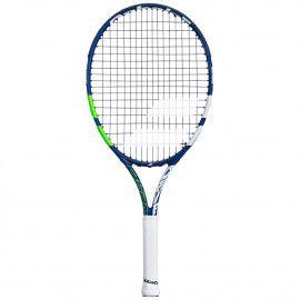 Теннисная ракетка детская 5-7 лет Babolat DRIVE JUNIOR ...
