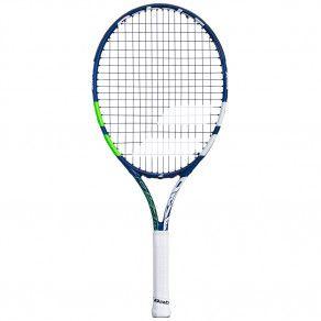 Теннисная ракетка детская 5-7 лет Babolat DRIVE JUNIOR 24 140413/306