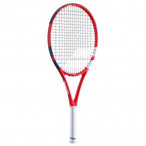 Теннисная ракетка детская 7-10 лет Babolat STRIKE JUNIO...