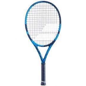 Теннисная ракетка детская профессиональная Babolat PURE DRIVE JUNIOR 25 140417/136