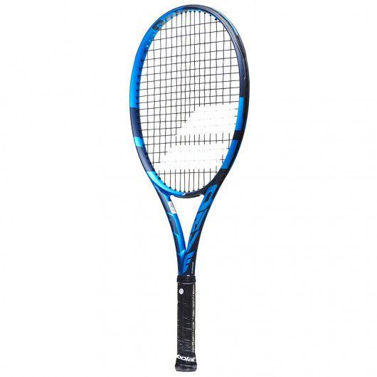 Теннисная ракетка детская профессиональная Babolat PURE DRIVE JUNIOR 26 140418/136