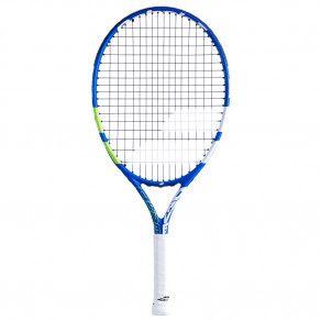 Теннисная ракетка детская 5-7 лет Babolat DRIVE JUNIOR 23 140429/306