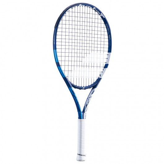 Теннисная ракетка детская 7-10 лет Babolat DRIVE JUNIOR 25 140430/148