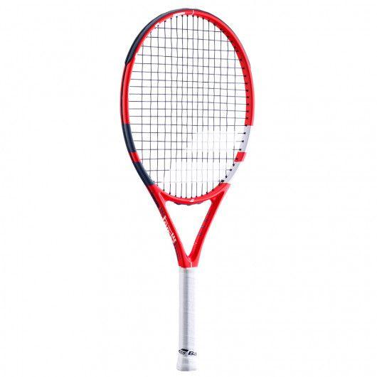 Теннисная ракетка детская 5-7 лет Babolat STRIKE JUNIOR 24 140432/151