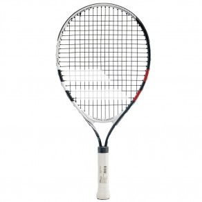 Теннисная ракетка детская 5-7 лет Babolat KIT NADAL JR21 RG/FO + 3 RED...