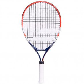 Теннисная ракетка детская 5-7 лет Babolat KIT RG/FO JR2...