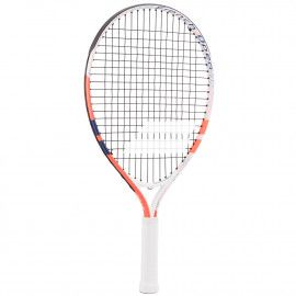 Набор детский 5-7 лет Babolat KIT RG/FO JR21 + 3 RED FELT BALLS 190014...