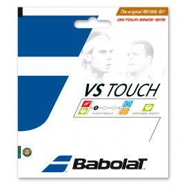 Струны теннисные Babolat VS TOUCH BT7 12M (Комплект,12 метров) 201025/...