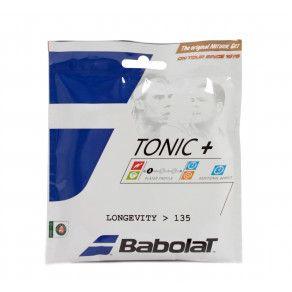 Теннисные струны для ракетки Babolat TONIC + LONGEVITY BT7 12M (Комплект,12 метров) 201027/128