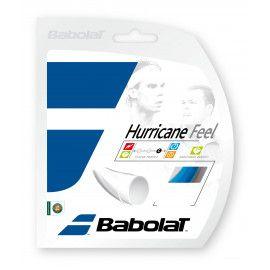 Струны теннисные Babolat HURRICANE FEEL 12M (12 метров) 241084/136(241...