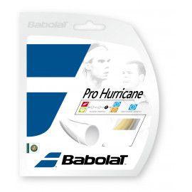 Теннисные струны для ракетки Babolat PRO HURRICANE 12M ...