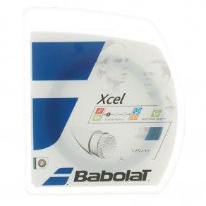 Теннисные струны для ракетки Babolat XCEL 12М (Комплект,12 метров) 241110/136