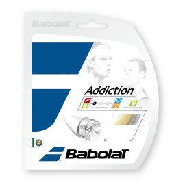 Струны теннисные Babolat ADDICTION 12M (12 метров) 241115/128(241115/1...