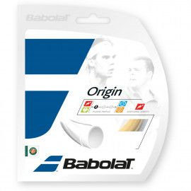 Теннисные струны для ракетки Babolat ORIGIN 12M (Комплект,12 метров) 2...