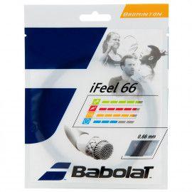Струны бадминтонные Babolat iFEEL 66 10.2M (Комплект,10,2 метра) 24112...