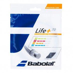 Струны бадминтонные Babolat LIFE 70 + 10,2 M (Комплект,10,2 метра) 241135/105