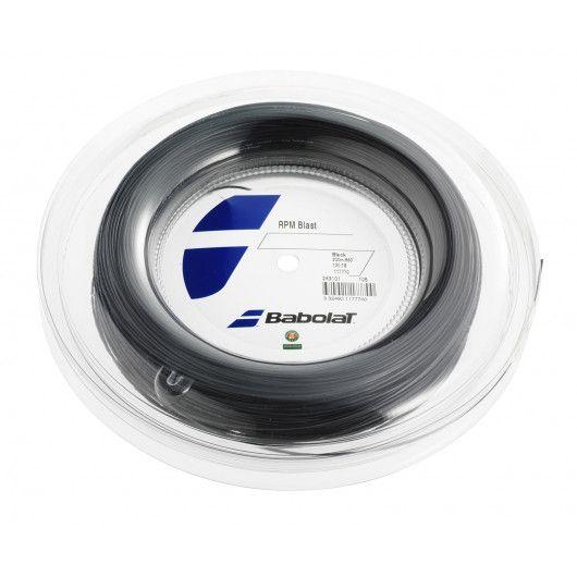 Теннисные струны для ракетки Babolat RPM BLAST 200M (Бобина,200 метров) 243101/105