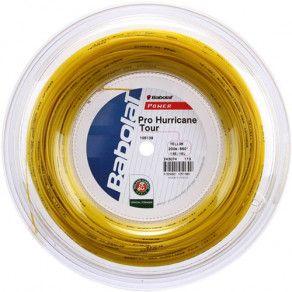 Теннисные струны для ракетки Babolat PRO HURRICANE TOUR 200M (Бобина,200 метров) 243102/113