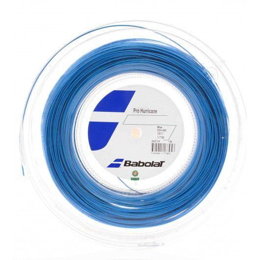 Теннисные струны для ракетки Babolat PRO HURRICANE 200M (Бобина,200 метров) 243104/136