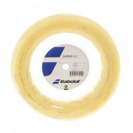 Теннисные струны для ракетки Babolat SYNTHETIC GUT 660\' 200M (Бобина,...